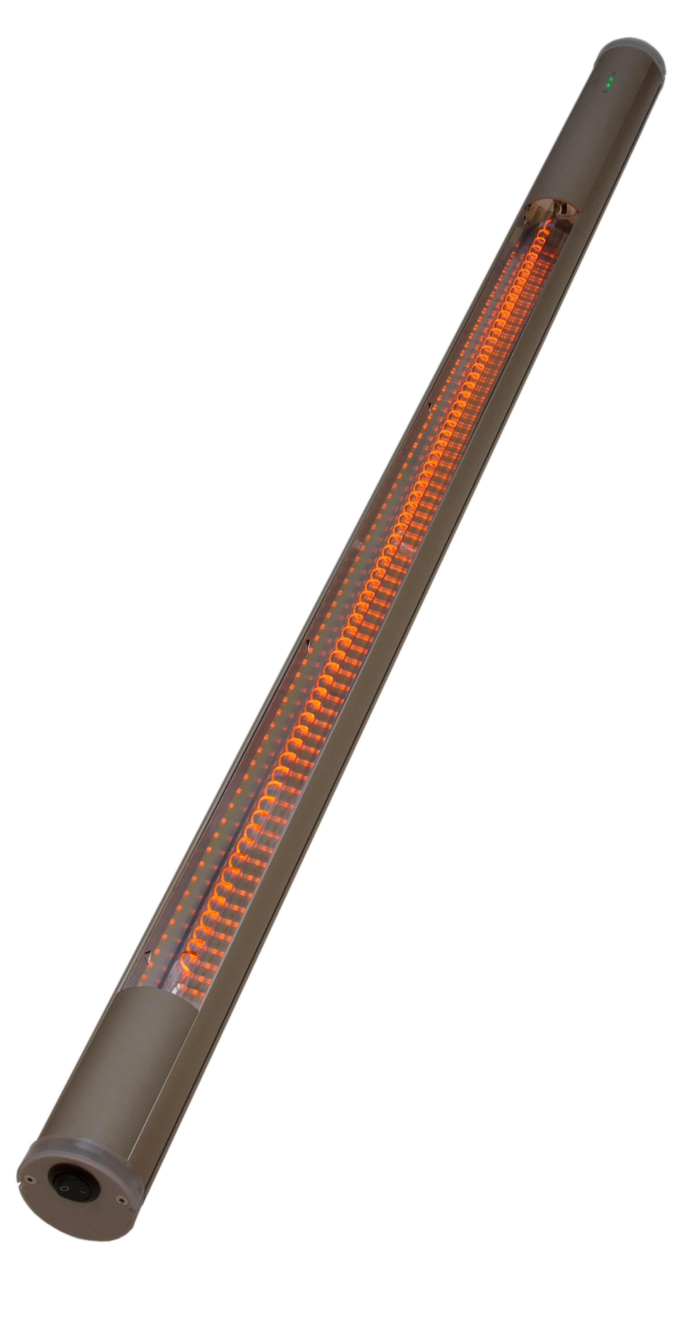 ExtremeLine Carbonstrahler HEAT TUBE (1m) 900W