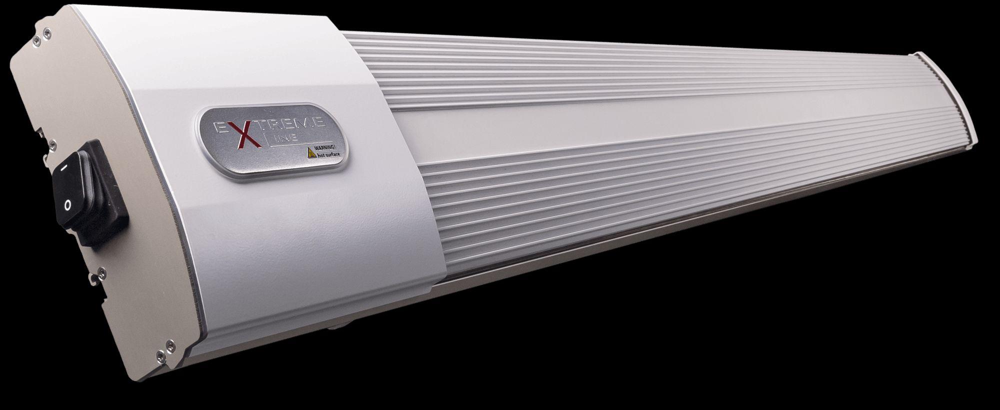 ExtremeLine Infrarotdunkelstrahler  HEAT ZONE 3200W